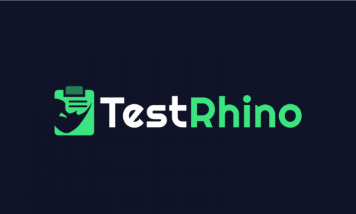 Testrhino - Healthcare business name for sale