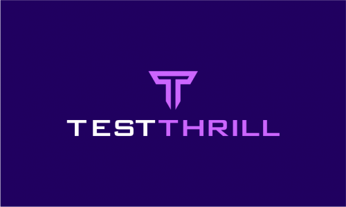 Testthrill - Business domain name for sale