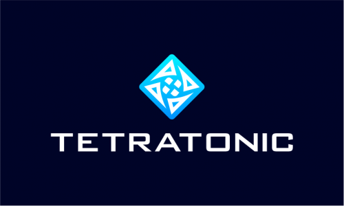 Tetratonic - Retail startup name for sale