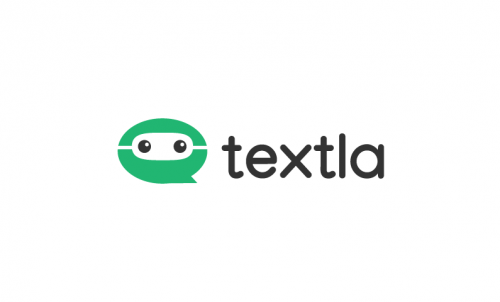 Textla - Social domain name for sale