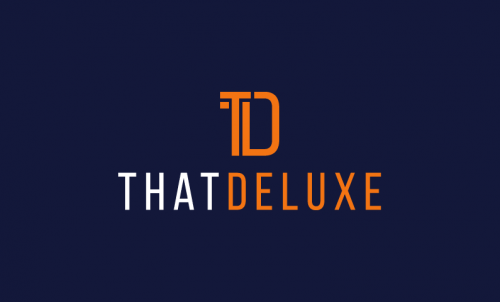 Thatdeluxe - Possible business name for sale