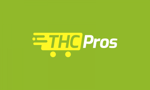 Thcpros - Retail domain name for sale