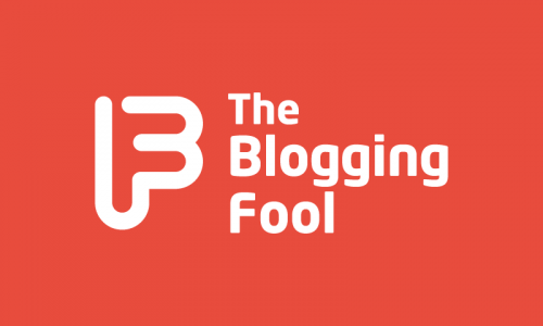 Thebloggingfool - Social company name for sale