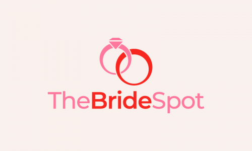 Thebridespot - Retail startup name for sale