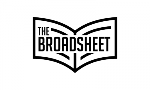 Thebroadsheet - Marketing business name for sale