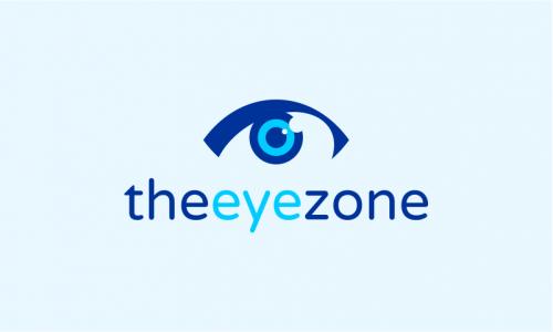 Theeyezone - Fashion company name for sale