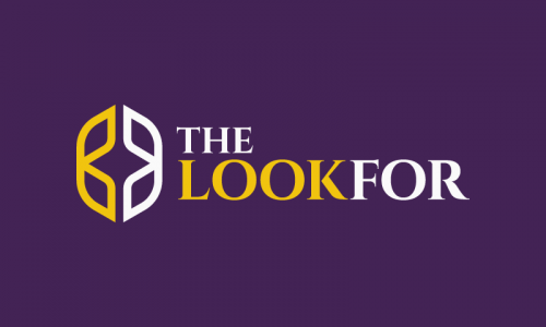 Thelookfor - E-commerce business name for sale