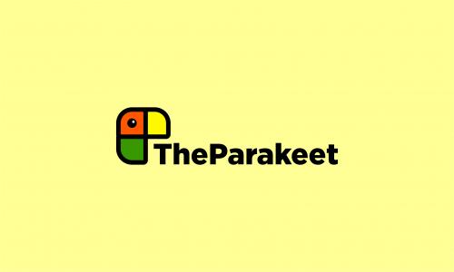 Theparakeet - Marketing domain name for sale