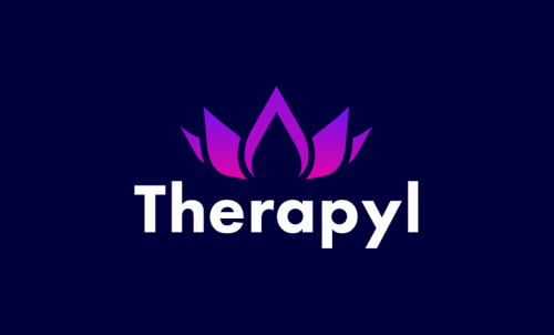 Therapyl - Retail domain name for sale
