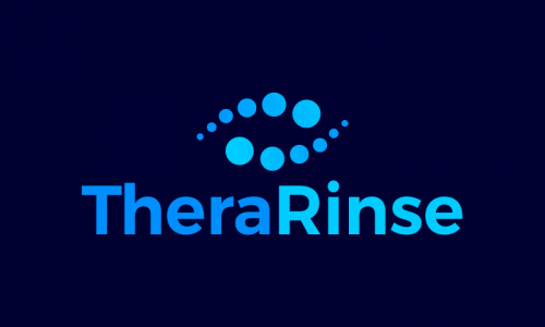 Therarinse - Retail company name for sale
