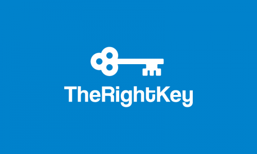 Therightkey - Security company name for sale