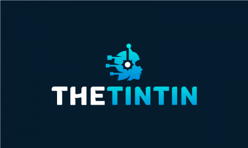 Thetintin - Technology business name for sale