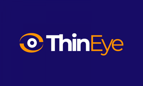 Thineye - Technology company name for sale