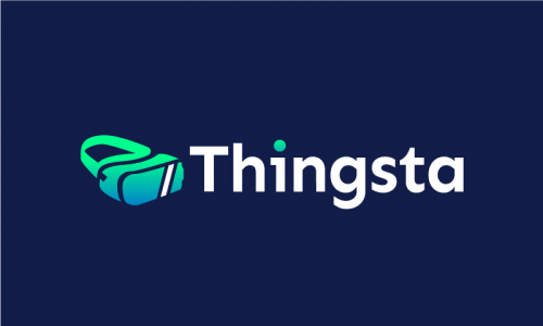 Thingsta - Technology product name for sale