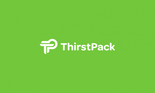 Thirstpack - Possible domain name for sale