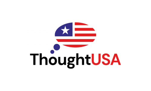 Thoughtusa - Technology company name for sale