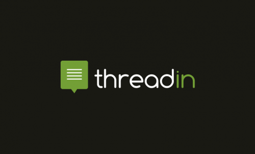 Threadin - Media product name for sale
