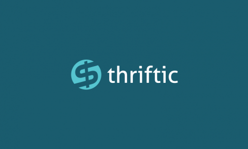 Thriftic - Music business name for sale