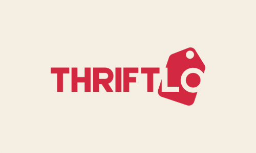 Thriftlo - Retail domain name for sale