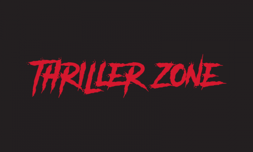 Thrillerzone - Audio startup name for sale