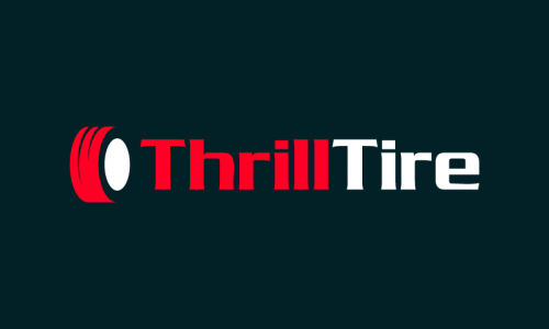 Thrilltire - HR business name for sale