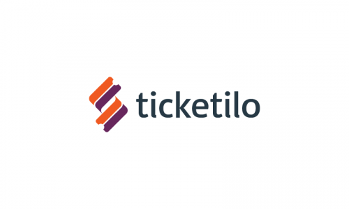 Ticketilo - Business startup name for sale