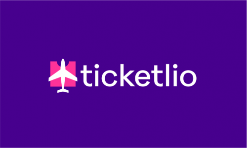 Ticketlio - Transport business name for sale
