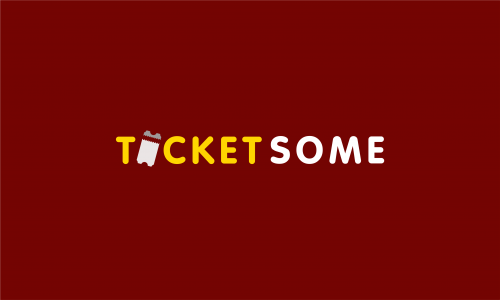 Ticketsome - Ticketing company name for sale
