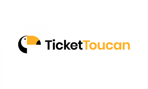 Tickettoucan - Ticketing startup name for sale