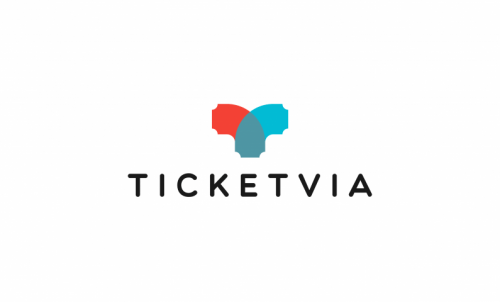 Ticketvia - Ticketing product name for sale