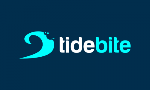 Tidebite - Retail business name for sale