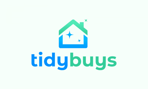 Tidybuys - Retail product name for sale