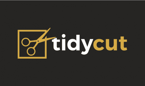 Tidycut - E-commerce company name for sale