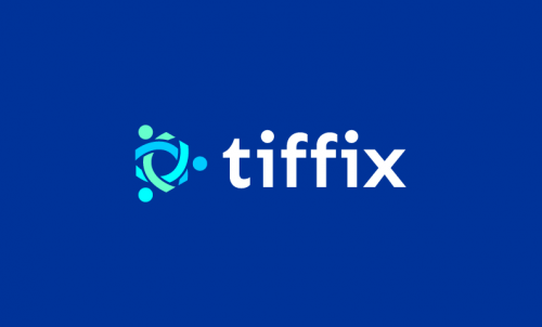 Tiffix - Business company name for sale