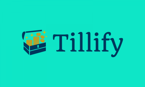 Tillify - Agriculture domain name for sale