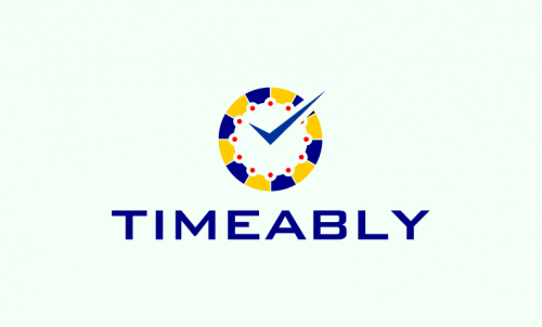 Timeably - Logistics brand name for sale