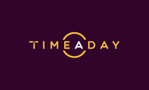 Timeaday - Marketing business name for sale
