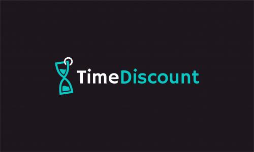 Timediscount - Price comparison company name for sale