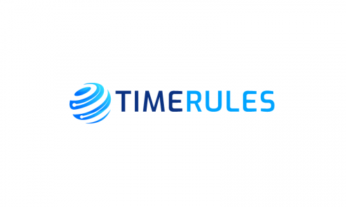 Timerules - Outsourcing company name for sale