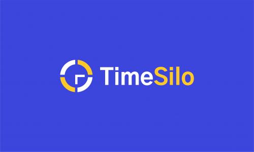 Timesilo - Business brand name for sale