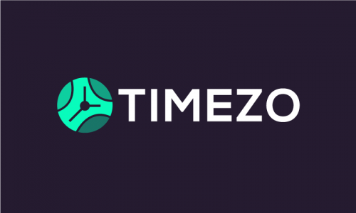 Timezo - Business brand name for sale