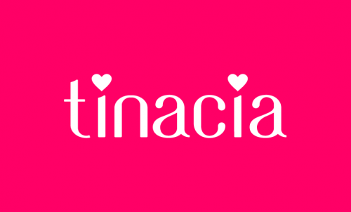 Tinacia - Retail company name for sale