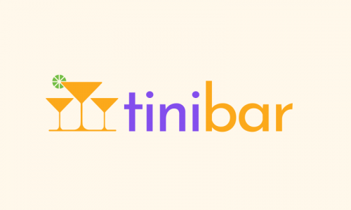 Tinibar - Food and drink brand name for sale