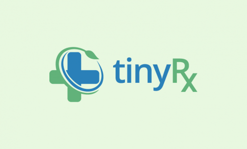 Tinyrx - Pharmaceutical business name for sale
