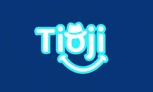 Tioji - Social brand name for sale