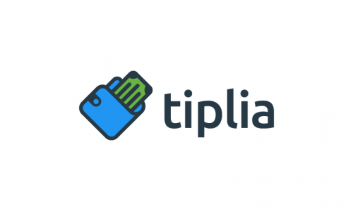 Tiplia - Finance company name for sale
