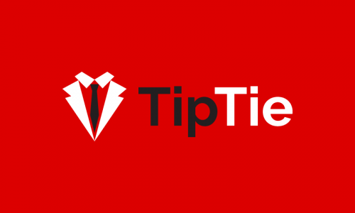 Tiptie - Retail business name for sale