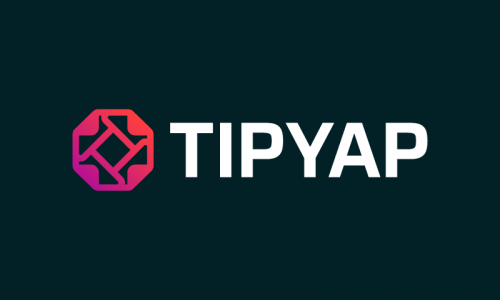 Tipyap - Retail domain name for sale