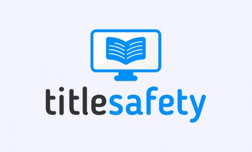 Titlesafety - Technology product name for sale