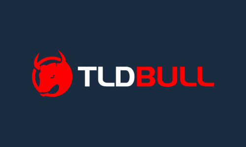 Tldbull - Sports domain name for sale